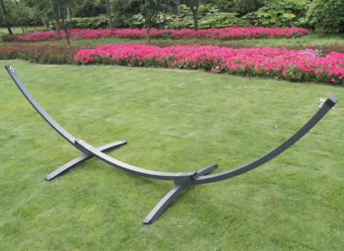 cast aluminum hammock stands aluminum hammock stands  rh   harboursidehammocks